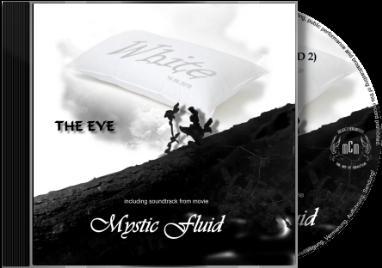 THE EYE-Mystic Fluid
