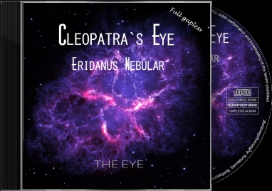 THE EYE-Cleopatras Eye