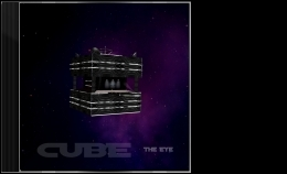 THE EYE - CUBE Music