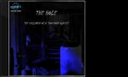 THE EYE - THE HOLE Music