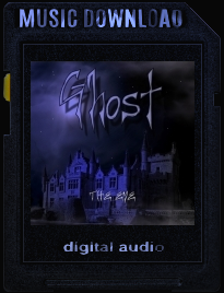 Download THE EYE Mp3-Store GHOST