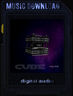 Download THE EYE Mp3-Store CUBE